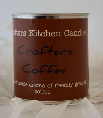 Crofters Coffee Candle