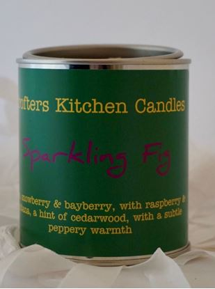 Sparkling Fig Candle