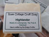 Highlander Soap