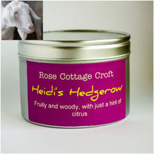 Heidi's Hedgerow Candle