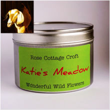 Katie's Meadow Candle