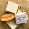 Rosemary, Poppy and Peppermint Soap
